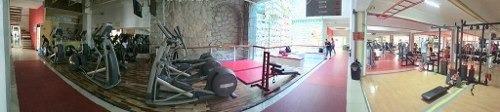 venta de gimnasio acreditado en oaxaca de juarez,  oaxaca