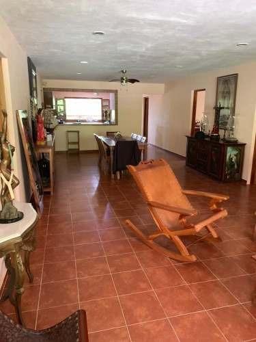 venta de hacienda 1 hectárea carretera mérida cancún