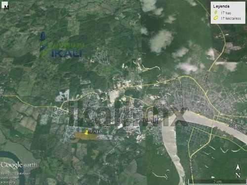 venta de hectareas en tuxpan veracruz. muy cerca de los centros comerciales sams y walmart y a unos cuantos metros de la carretera tuxpan-tampico, se encuentra ubicado en la calle guillermo prieto de