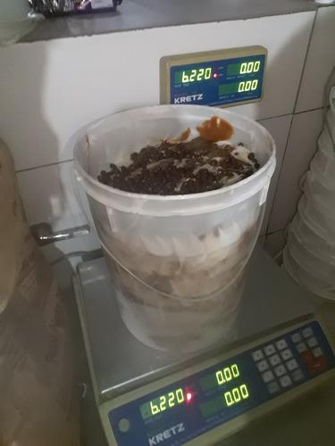 venta de helado al por mayor