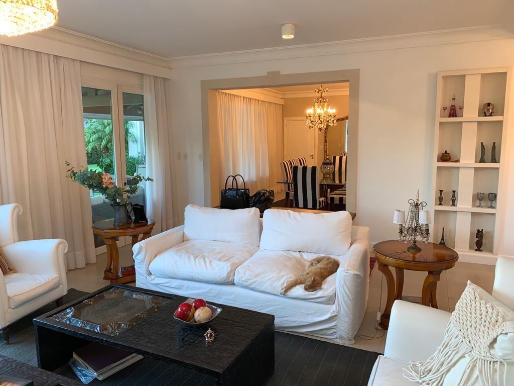 venta de hermosa casa 6 amb amoblada talar del lago i