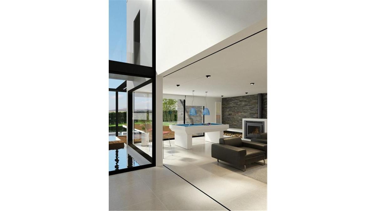 venta de hermosa casa a terminar