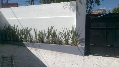 venta de hermosa casa en ahuatenco