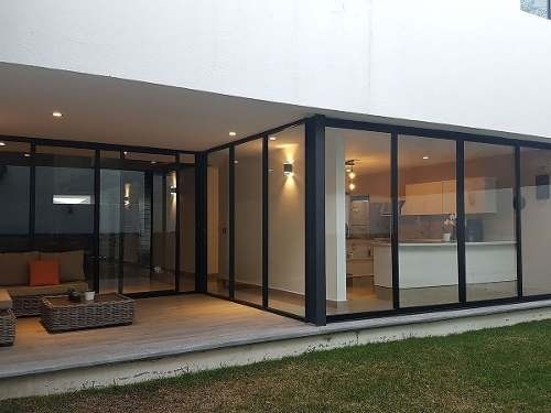 venta de hermosa casa en cañadas del lago 4 recámaras 3 autos sala tv