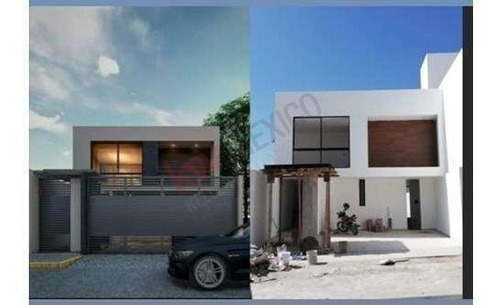 venta de hermosa casa en el fraccionamiento villa magna con un diseño arquitectónico moderno $2,750,000.00