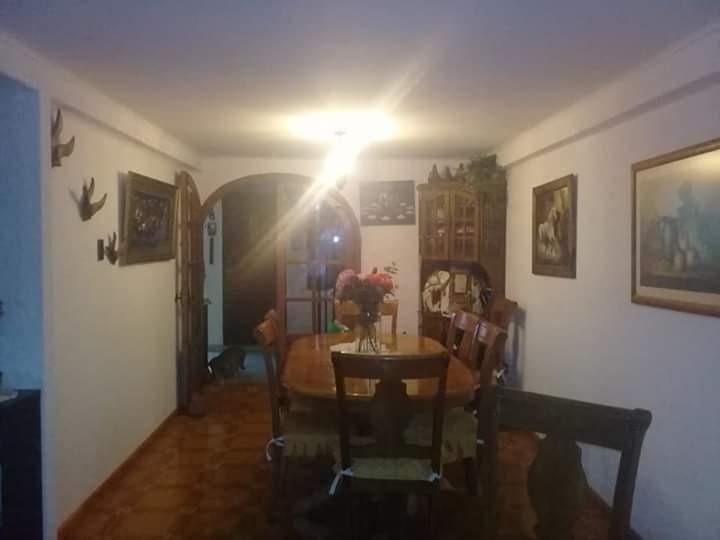 venta de hermosa casa en macul