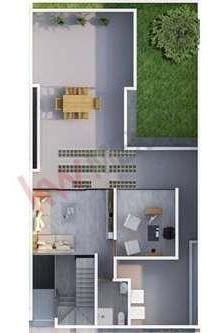 venta de hermosa casa en monterra, en desarrollos del pedregal con vista panorámica y vigilancia las 24hrs