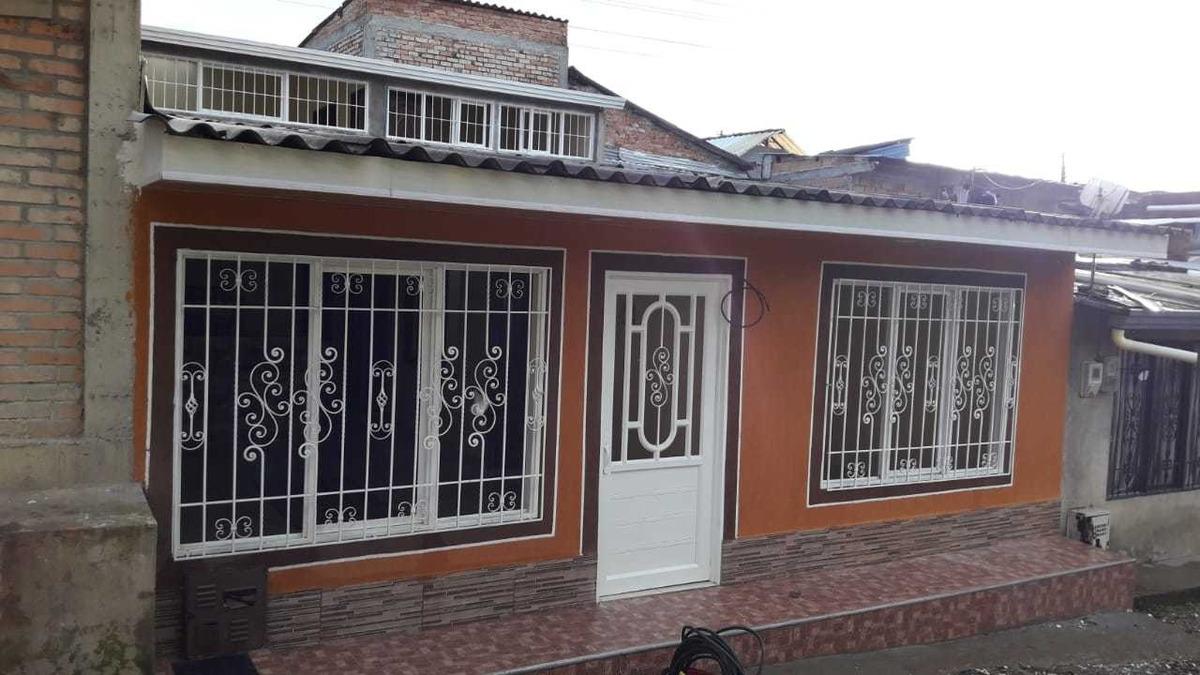 venta de hermosa casa para estrenar en timbio cauca. barrio