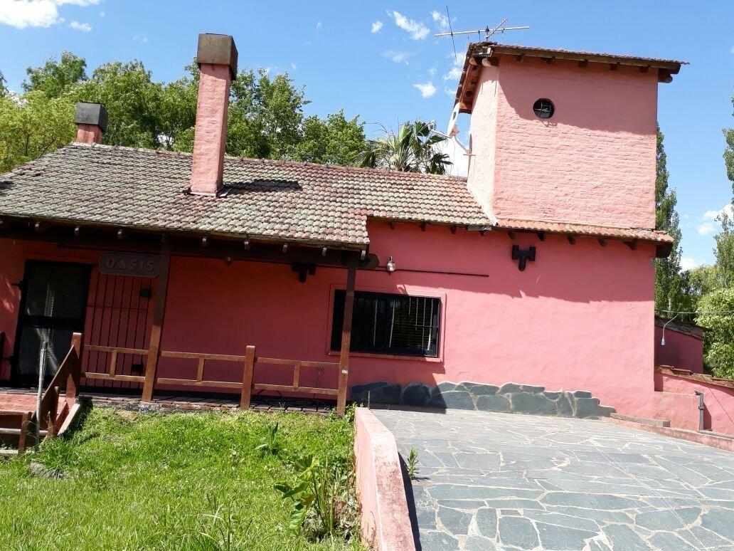 venta de hermosa casa quinta en barrio privado
