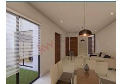 venta de hermosa y amplia casa en residencial villa magna