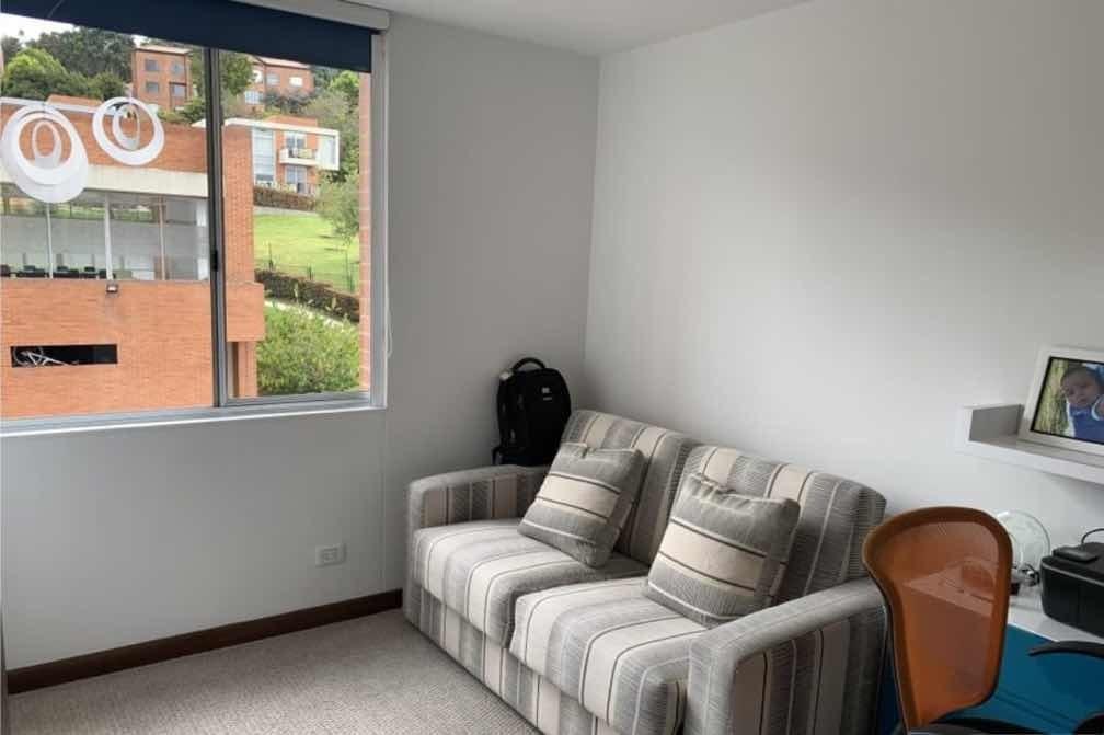 venta de hermoso apartamento en reserva de la montaña