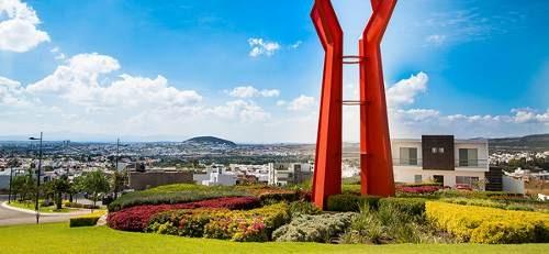 venta de hermosos terrenos residenciales y comerciales desde $4,790 el m2
