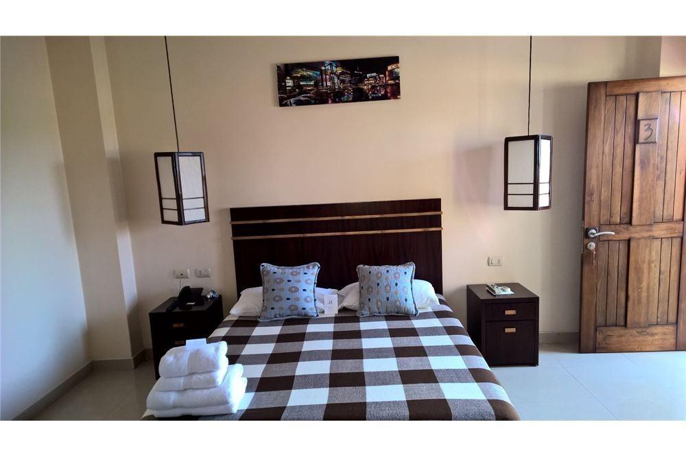 venta de hotel en manta