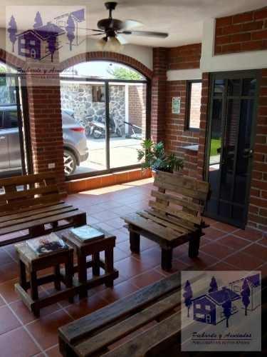 venta de hotel funcionando en  xochitepec  morelos