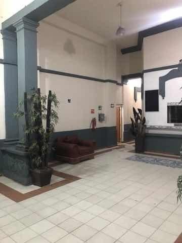 venta de hotel zona centro de guadalajara