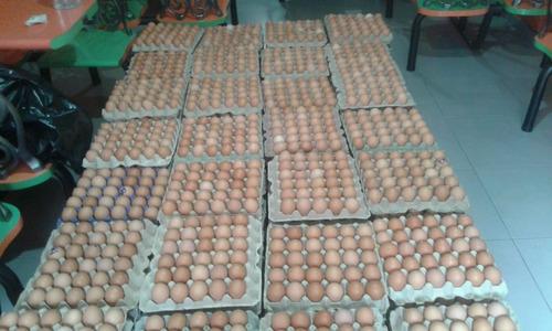 venta de huevo al por mayor  b, a ,aa  aaa, jumbo