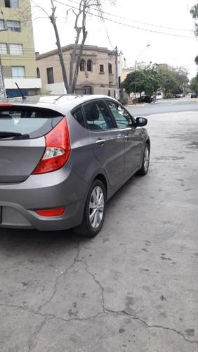 venta de hyundai accent hatchback 2018 seminuevo