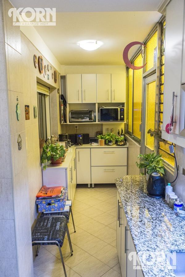venta de impecable departamento de tres ambientes en villa devoto