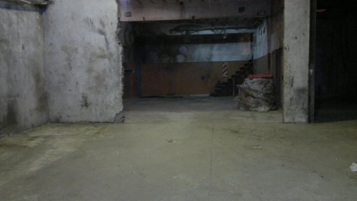 venta de importante galpón industrial de 280 m2.