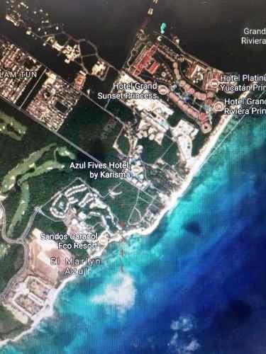 venta de increíble predio playa del carmen para inversionistas c2005
