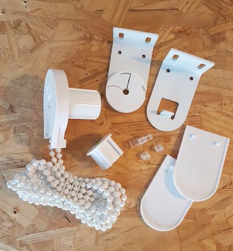 venta de insumos para la confección de cortinas roller