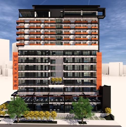 venta de inversiones en corporativo bravante business center en avenida méxico