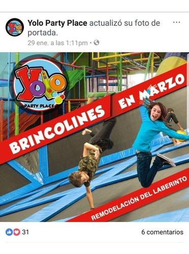 venta de juegos infantiles para restaurantes