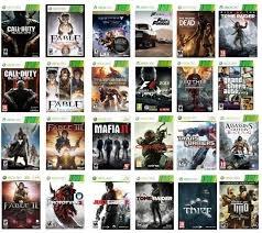 Venta De Juegos Para Xbox 360 Con Rgh U S 2 00 En Mercado Libre