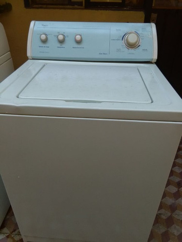 venta de lavadoras whirlpool americanas