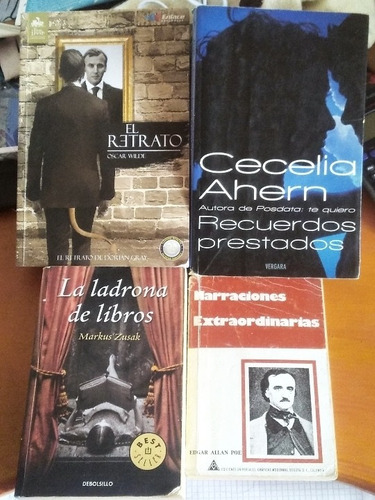venta de libros