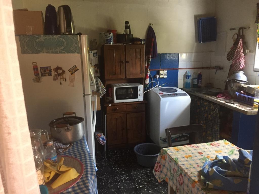 venta de linda chacra con vivienda y galpones próx atlántida