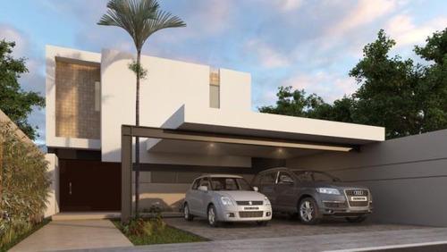 venta de lindas  casas en arbolada dzitya!
