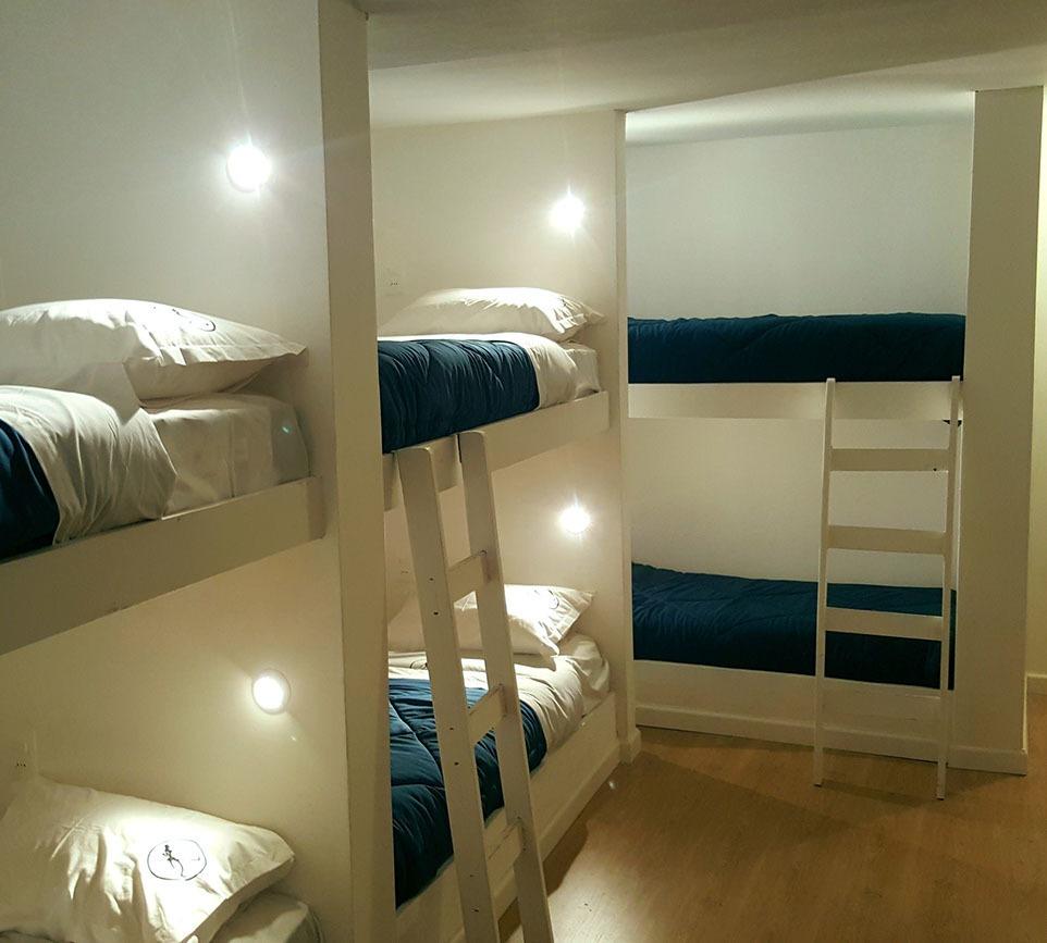 venta de llave de hostel de categoría en pleno pocitos!