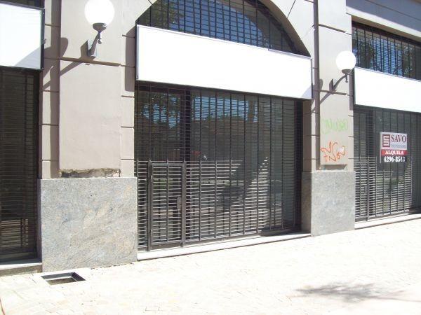 venta de local 65 m2 en zona céntrica de monte grande