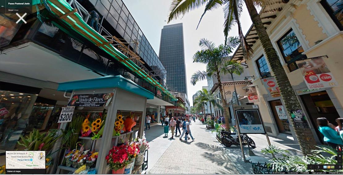 venta de local centro comercial patio del unión