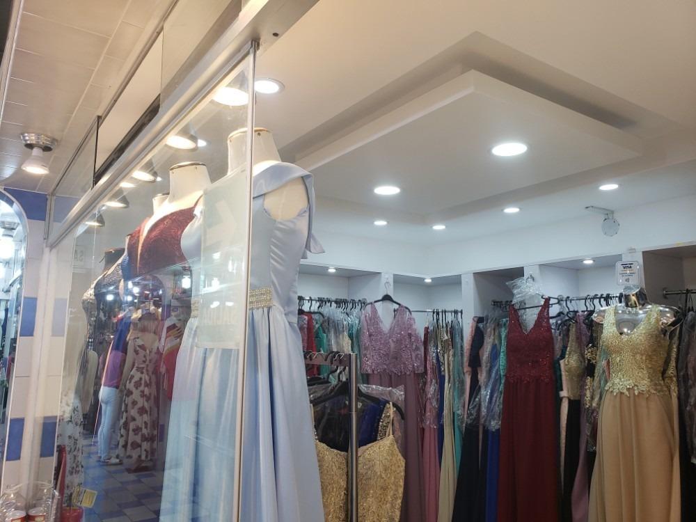 venta de local comercial galería santa monica de jesús maria