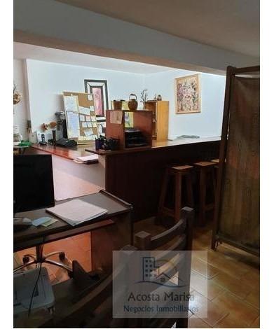 venta de local de 20 m² sobre galeria plaza en alem
