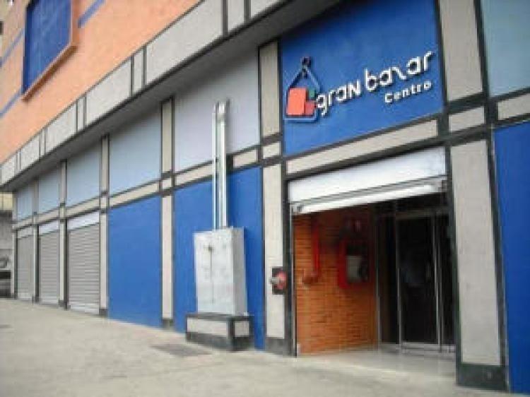 venta de local doble gran bazar centro cód: 384931