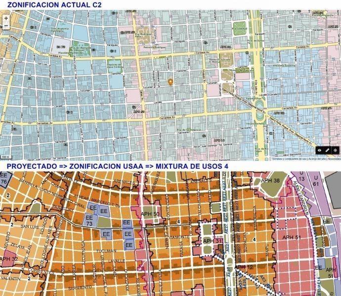 venta de local en centro / microcentro, capital federal