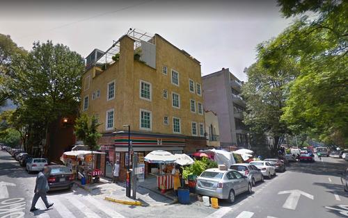 venta de local en col. juarez, cuauhtemoc $11,172,434