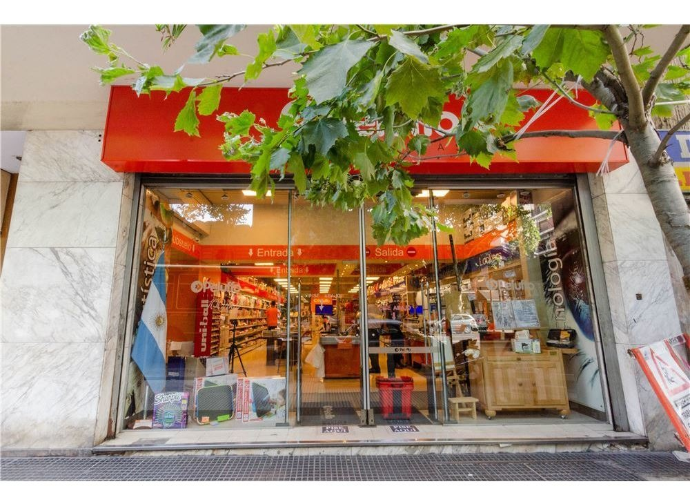 venta de local, excelente ubicacion - opcion renta