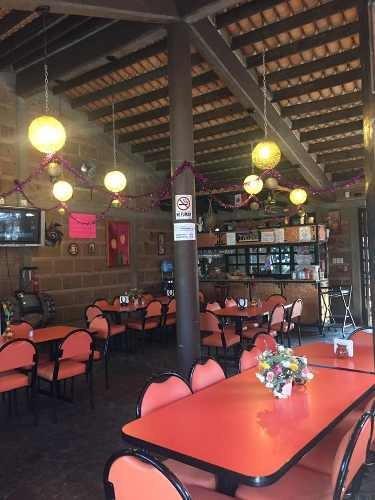 venta de local restaurant en carretera 57  (el palomar)
