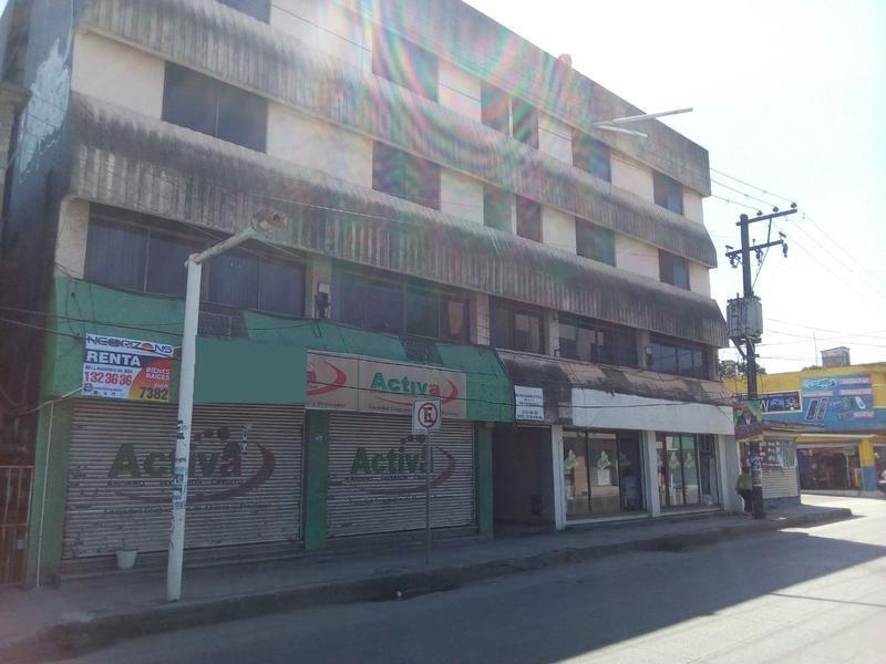 venta de locales comerciales en zona centro de tampico