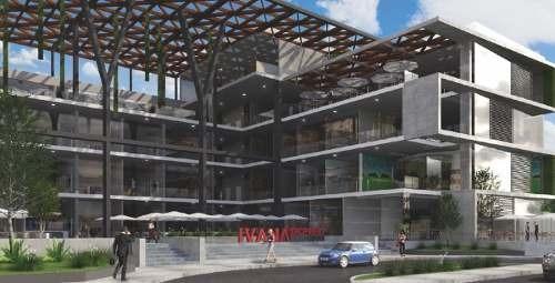 venta de locales comerciales plaza ivana zona valle san pedro
