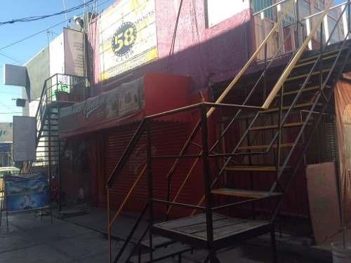 venta de locales en valle de aragón, nezahualcoyotl.