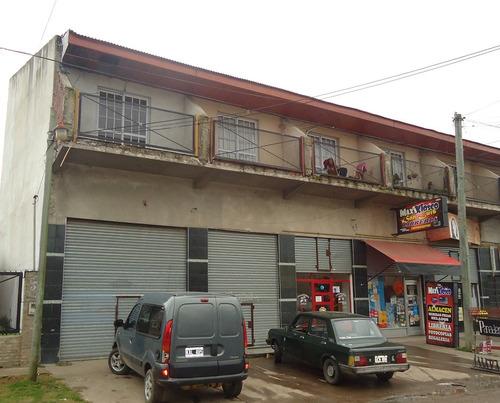 venta de locales y departamentos en claypole