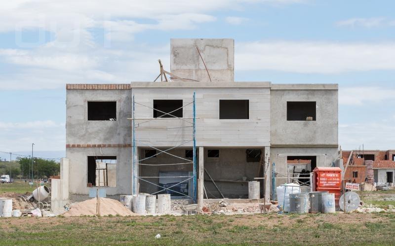 venta de lote de 360 m2 en docta etapa 1 - apto duplex