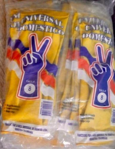venta de lote de guantes antibacteriales
