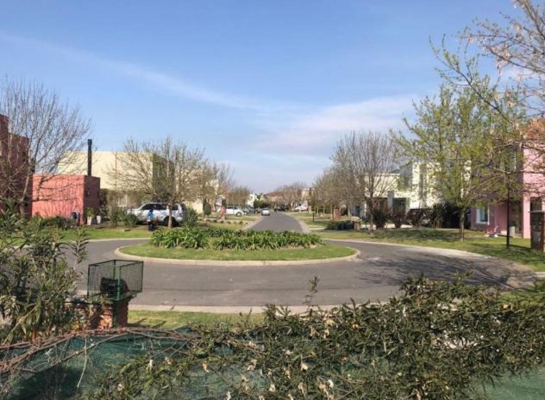 venta de lote en barrio cerrado la comarca