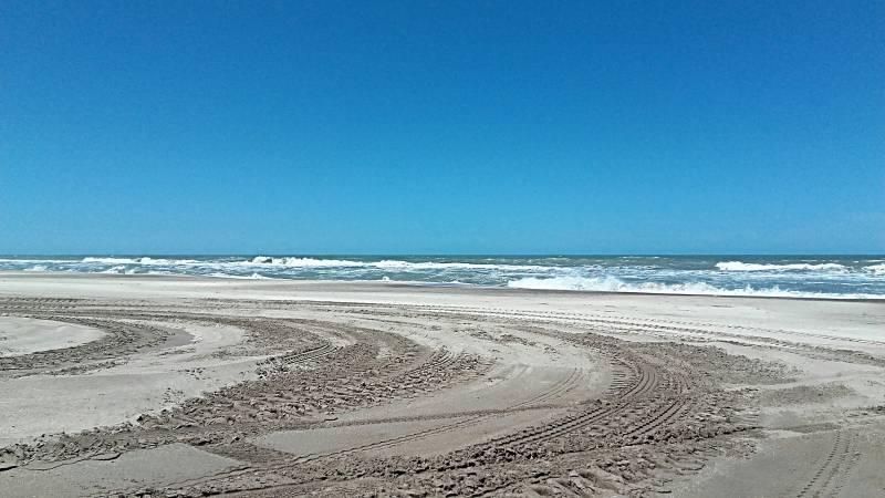 venta de lote en costa esmeralda vista al mar